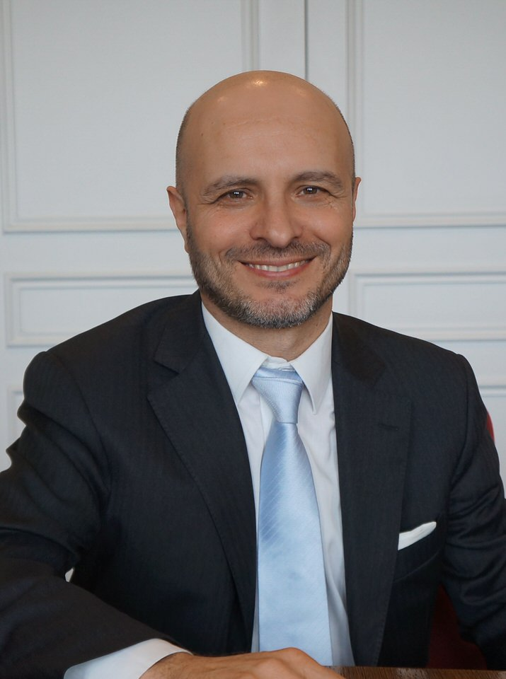 Giovanni di Francesco / Senior Advisor