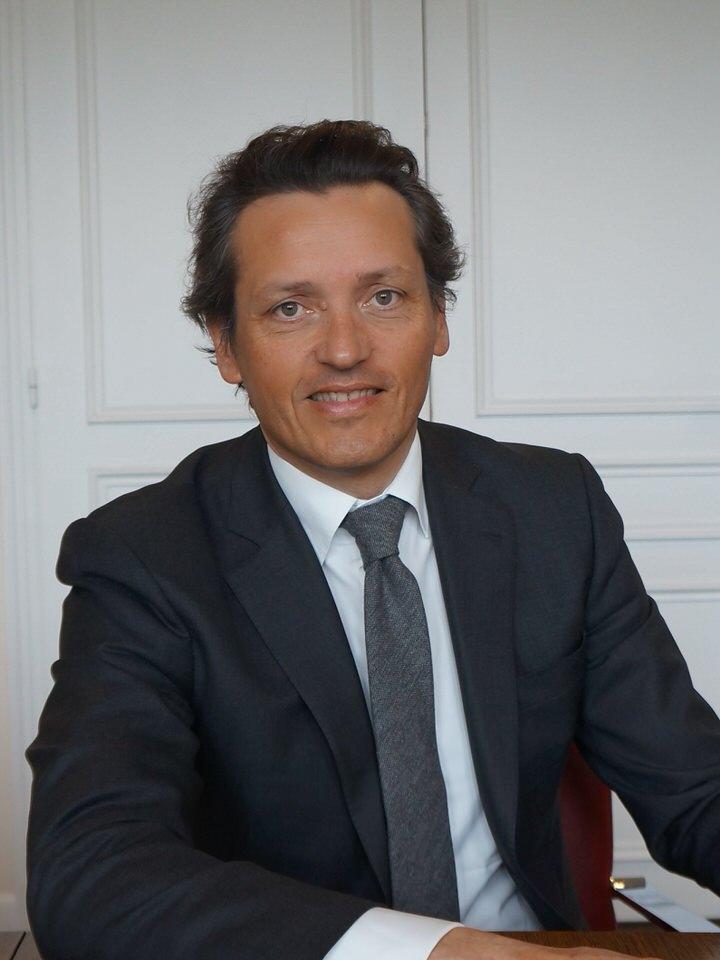 Jean-Philippe Debas / Président