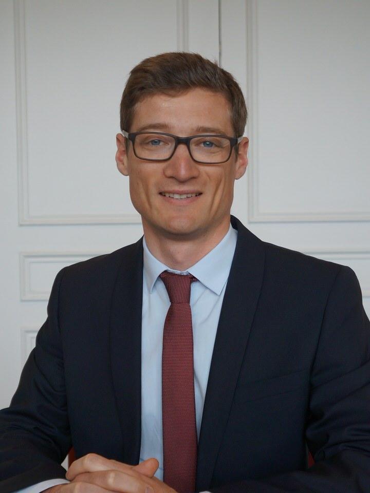 Matthieu Courbon / Directeur général