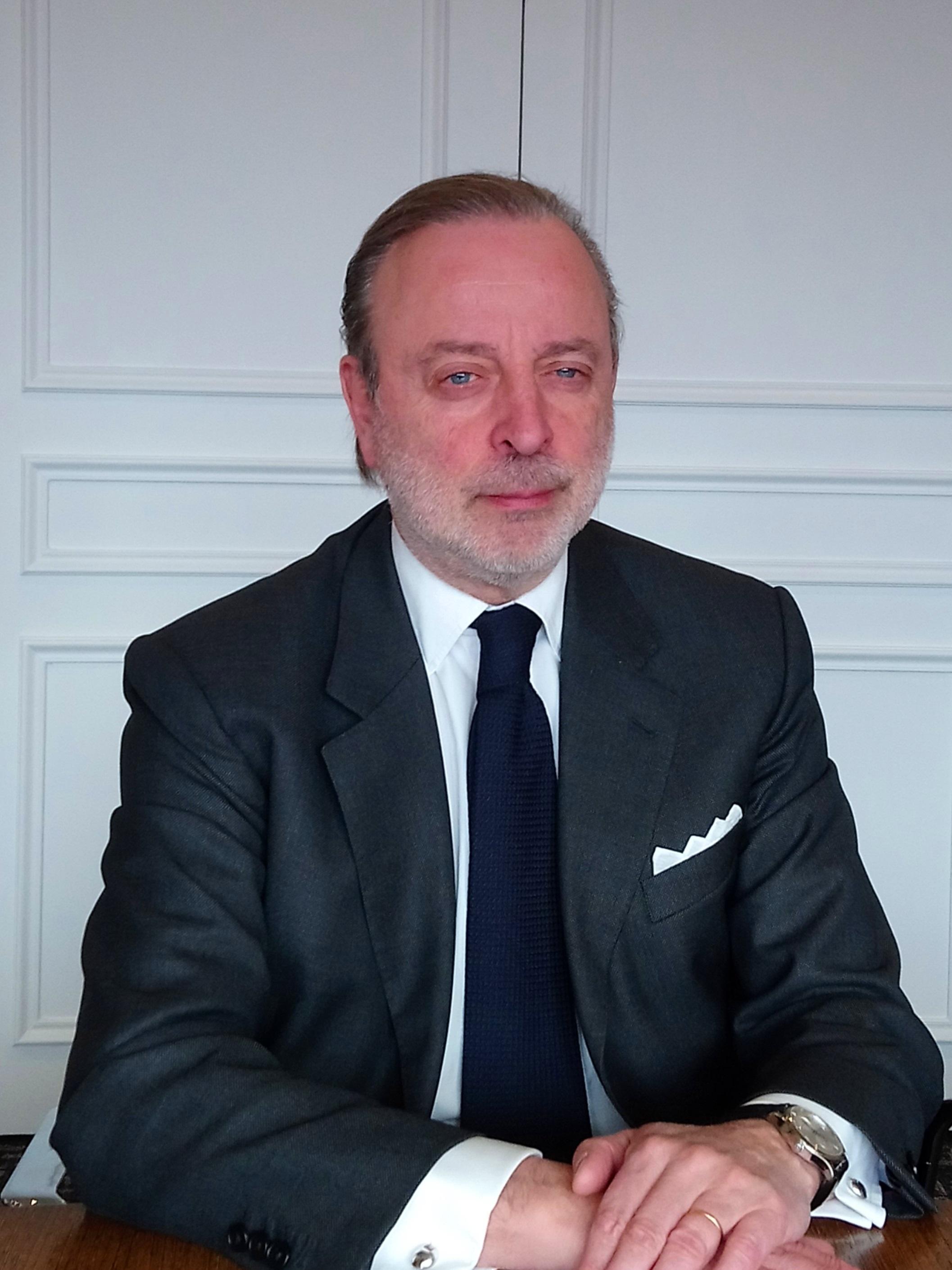 Giovanni di Francesco / Senior Advisor